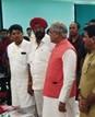 ITMS inauguration at Raipur Smart city