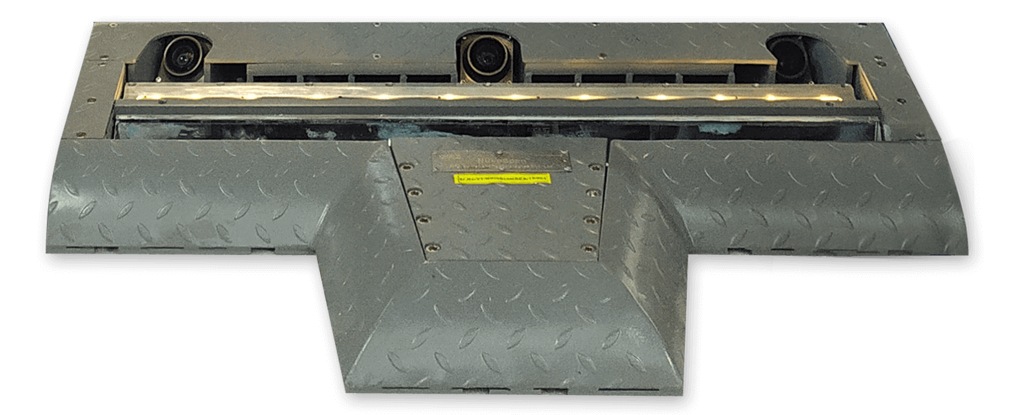NuvoScan HS - Portable Under Vehicle Scanning System