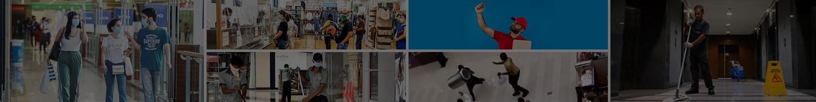 Retail Industry & Video Analytics