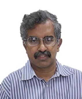 Dr. M. Balakrishnan