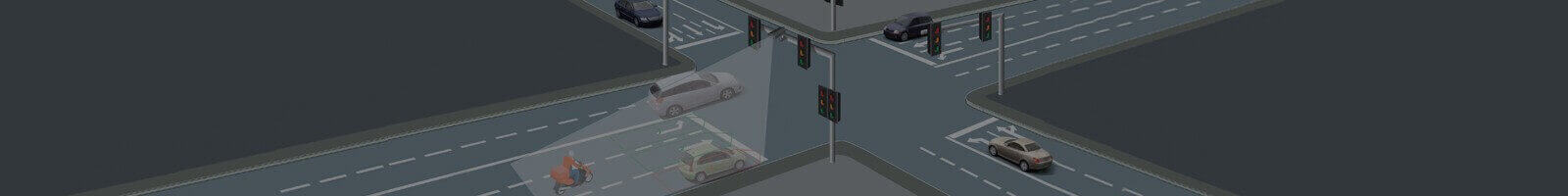 TrafScan®- Vehicle Detection Camera