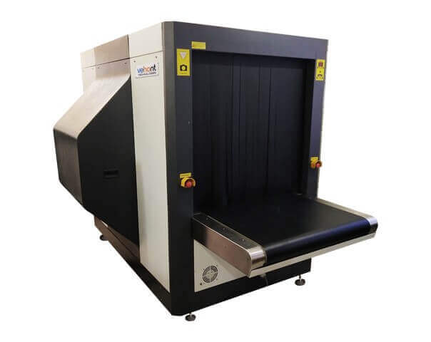 KritiScan® 100100DV - Dual View X-ray Baggage Scanner