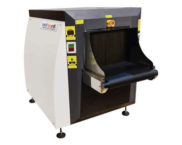 KritiScan™ 6040R - 3D X-ray Baggage Scanner