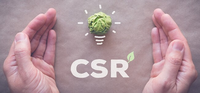 CSR Vision Statement