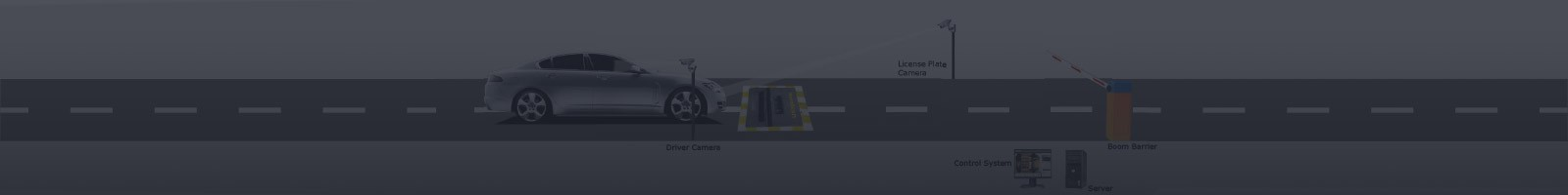 NuvoScan® (E) - Automated Under Vehicle Scanning System