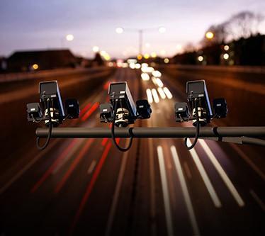 TrafficMon® - Speed Violation Detection System